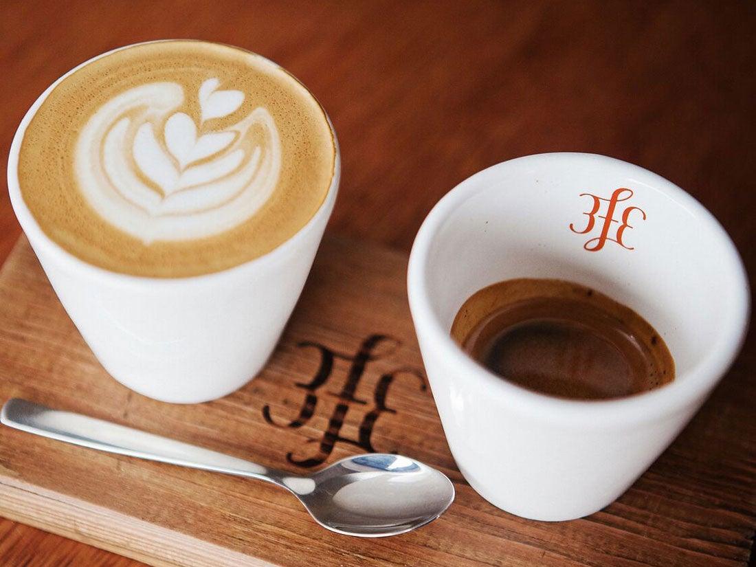 How Coffee Masters Around the World Take Their Coffee