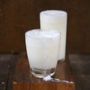 Henry C. Ramos's Gin Fizz
