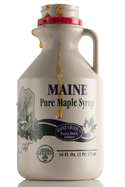 """Maine"