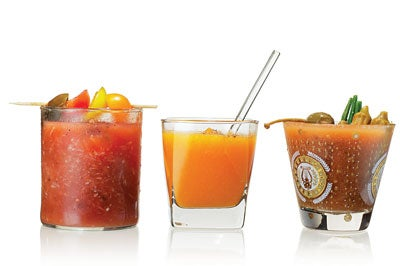 The Versatile Bloody Mary