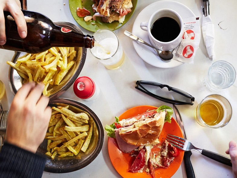 Where to Eat in Uruguay