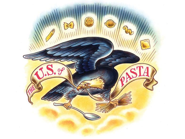 USA Pasta