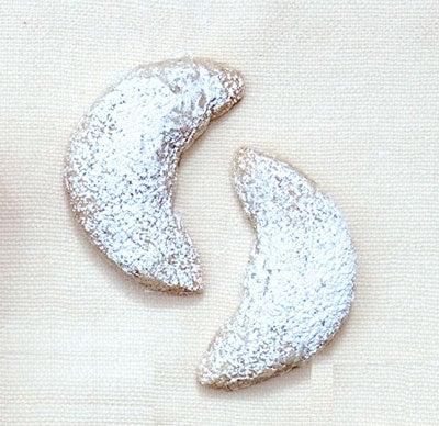 Vanillekipferl (Vanilla Crescents)