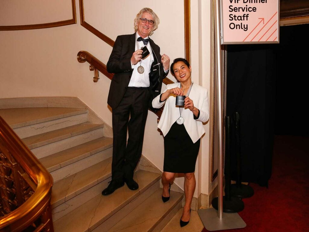 Belinda Leong and Michel Suas: B. Patisserie