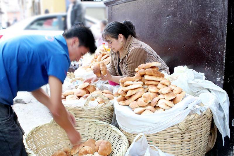 """""""Bread,"""
