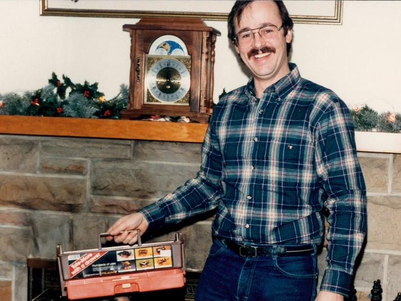 How my Rust Belt Dad Became the Master of Crème Brûlée