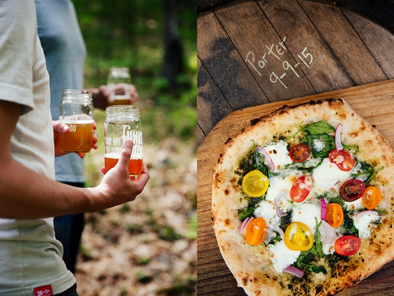The Must-Visit Brewery Tour That's Really a Backyard Party in Disguise