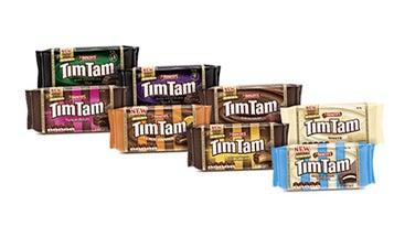 Arnott's Tim Tams