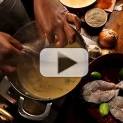 How to Make Hudutu, a Garifuna Recipe