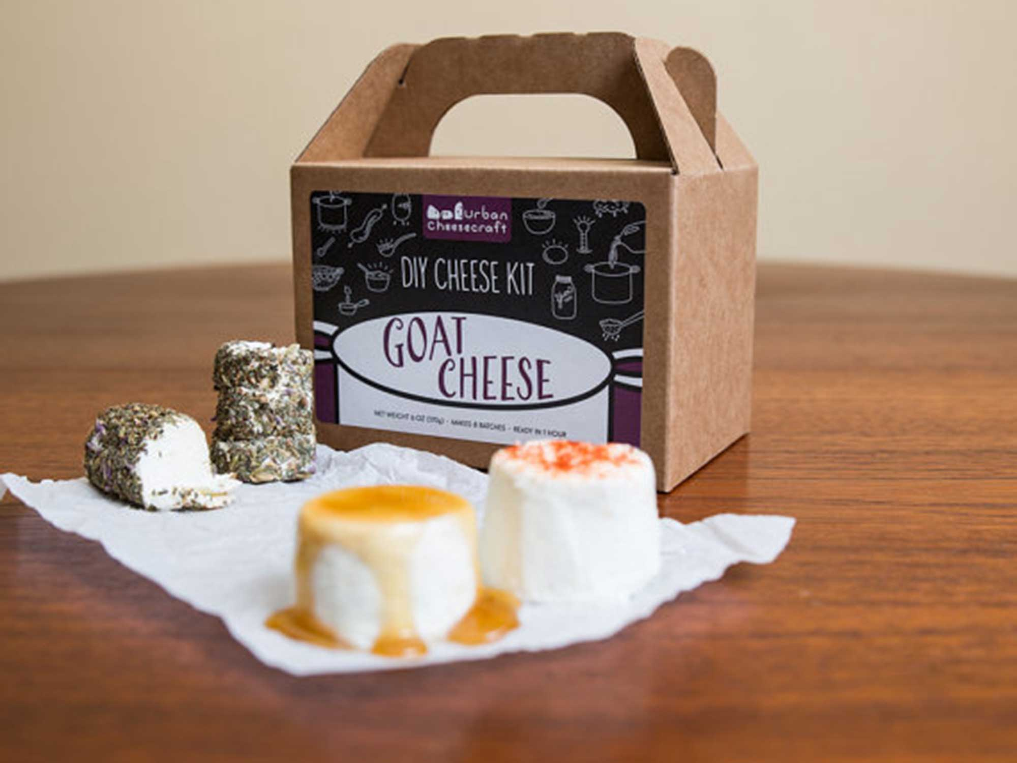 SAVEUR Gift Guides: What to Get for a Cheese Lover