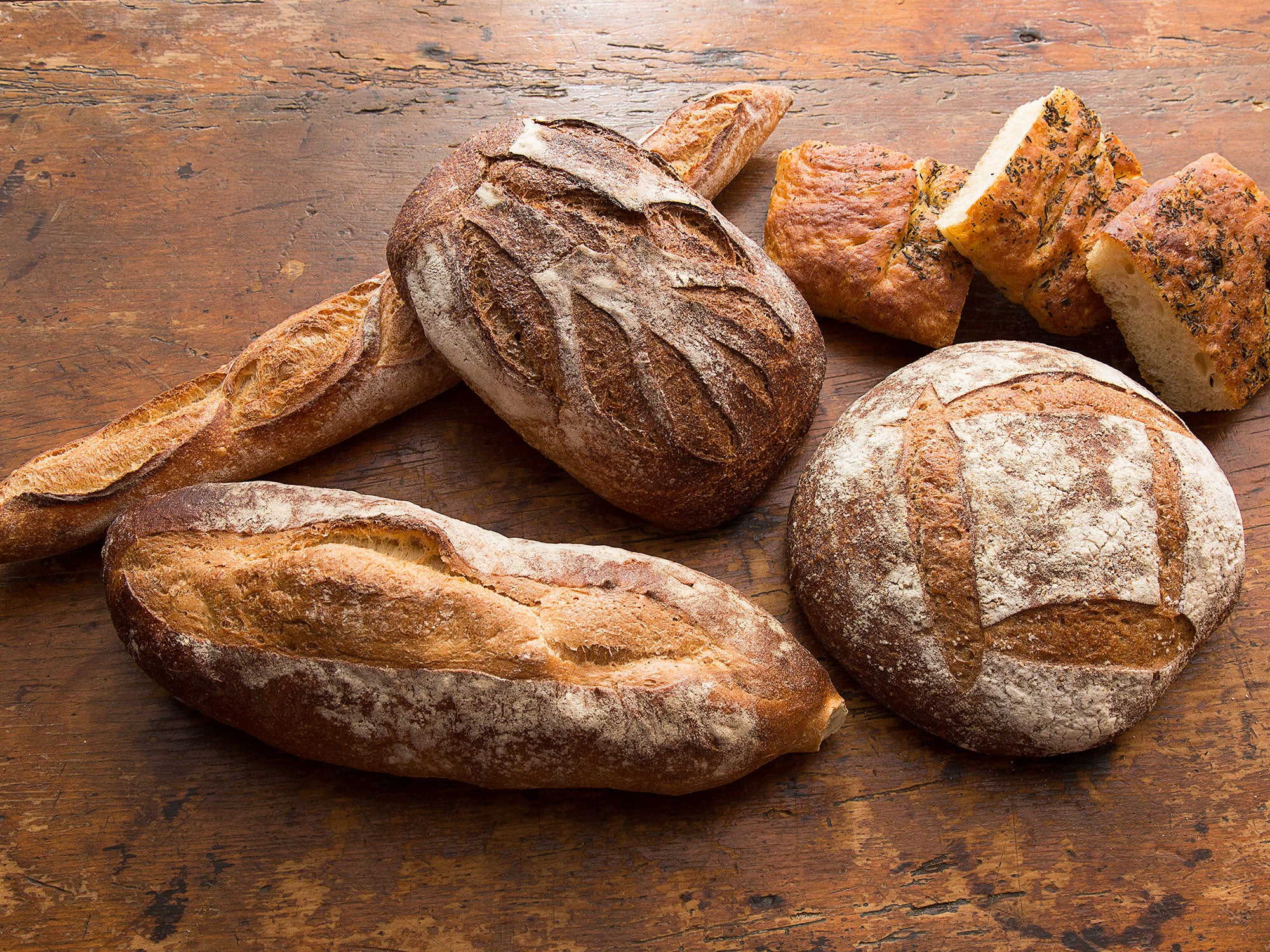 The Bread Lover's Guide to Raising Your Own Sourdough Starter