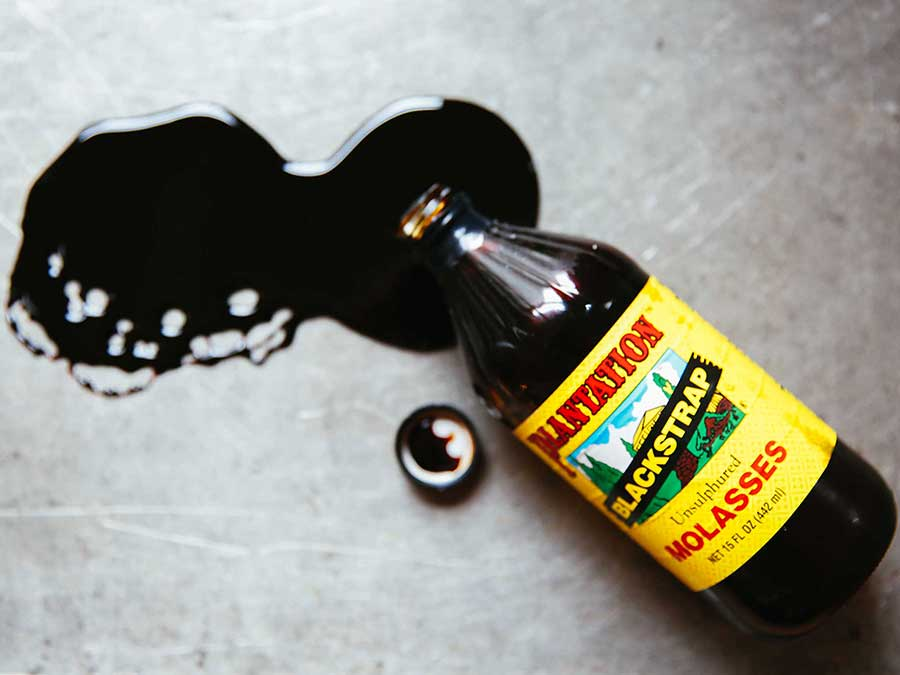 Everything You Can Do With a Bottle of Molasses, a Sticky-Sweet Pantry Hero