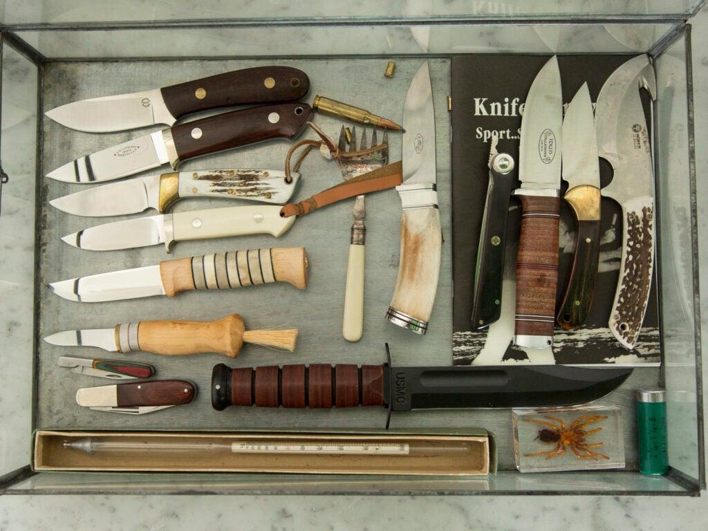 Seamus Mullen, Kitchen