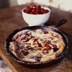 Not Cherry Pie