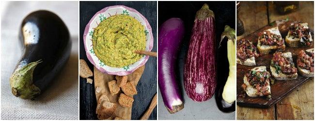One Ingredient, Many Ways: Eggplant