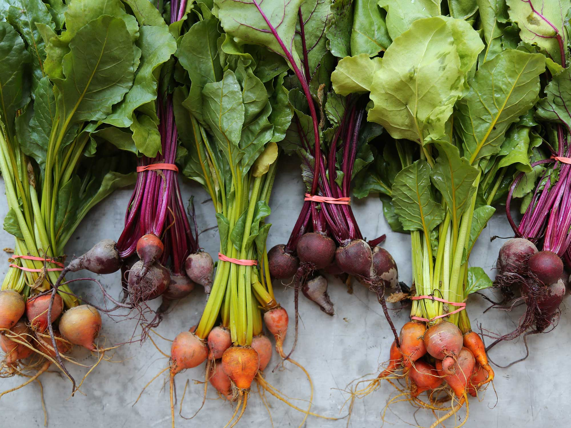 Beet-Haters: Spring Beets May Change Your Mind