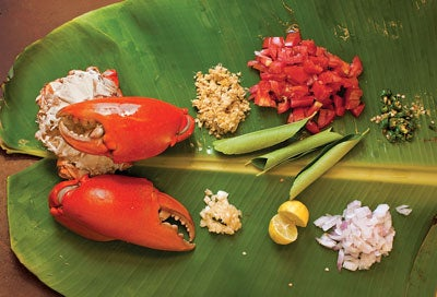 Flavors of Coastal Kenya