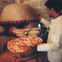 The Gospel of Pizza