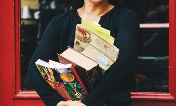 Valerie Gordon, Dessert Detective