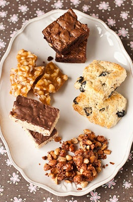 Links We Love: Bake Sales, Leftovers, and More