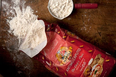 00 Flour is Best for Making Pizza