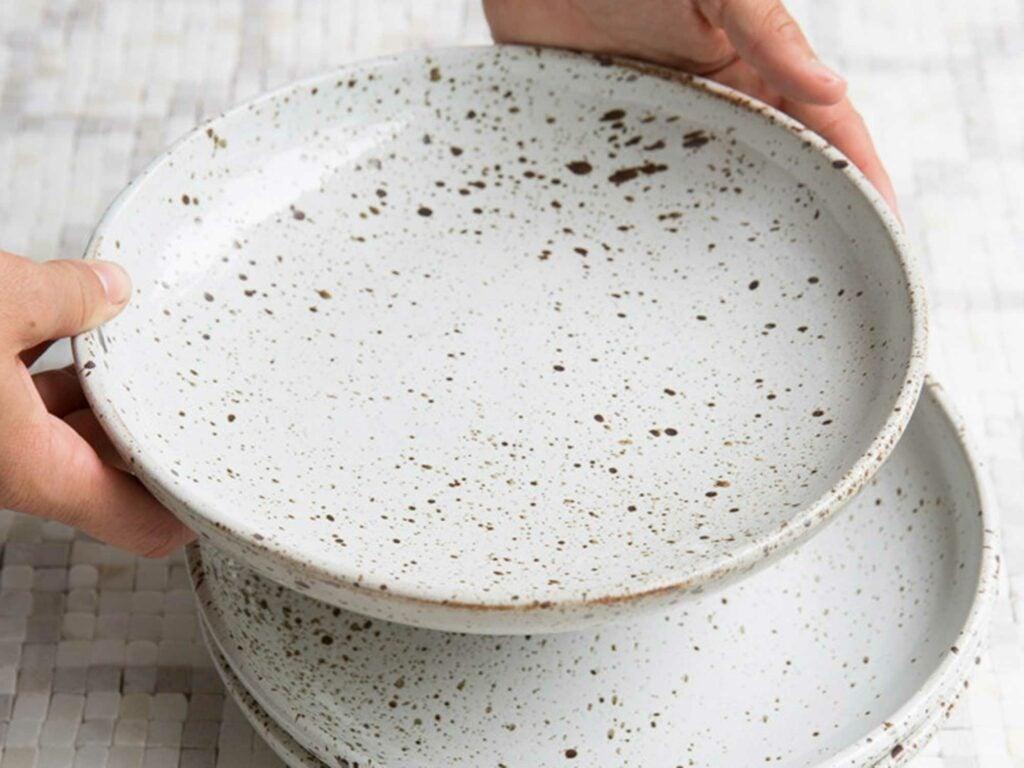 Quail Egg Salad Plates | Sarah Kersten