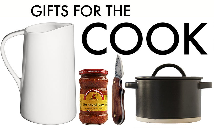 Saveur Selects: Gifts for the Cook