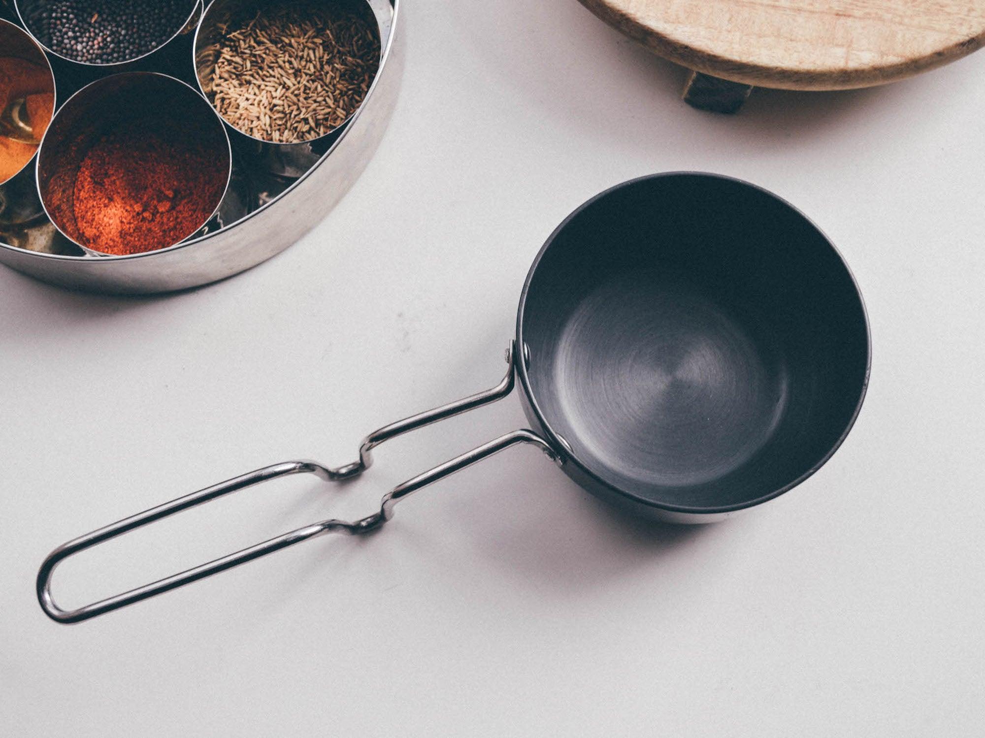 Tadka Pan