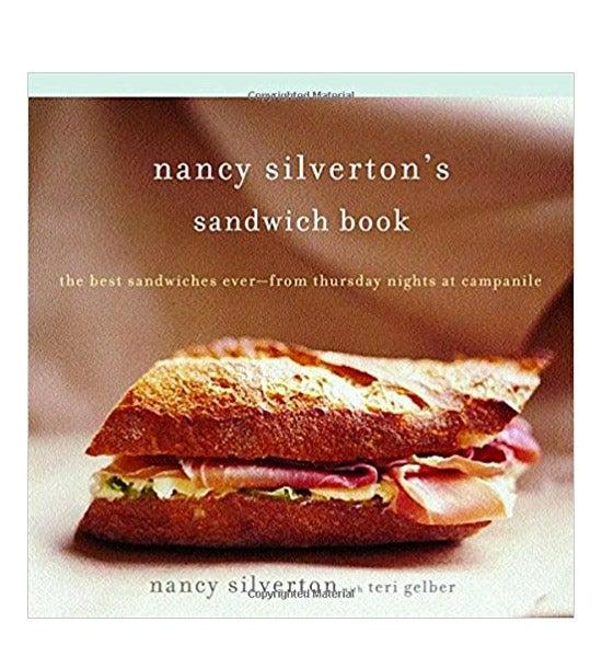 Nancy Silvertons Sandwich Book