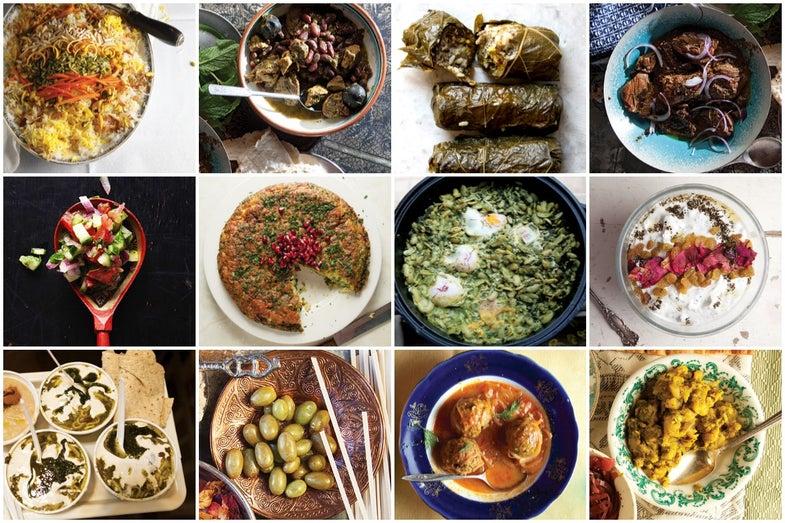 Nowruz: A New Day