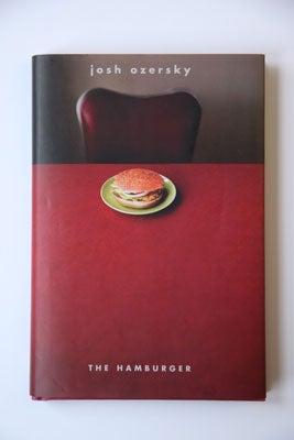 6 Great Burger Books