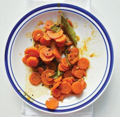 """""""carrot"""