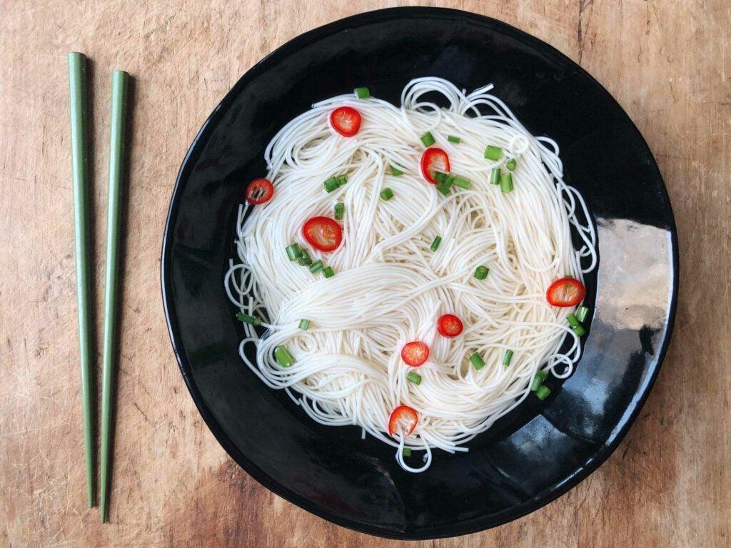 japan cookbook noodles