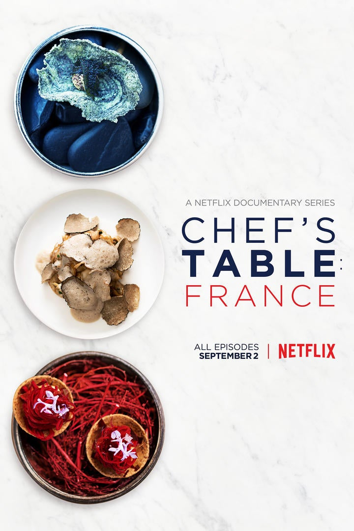 What Chef's Table's New France-Themed Season Says About the Western World's Culinary Juggernaut