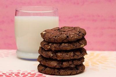 Fourth-Quarter Cookies