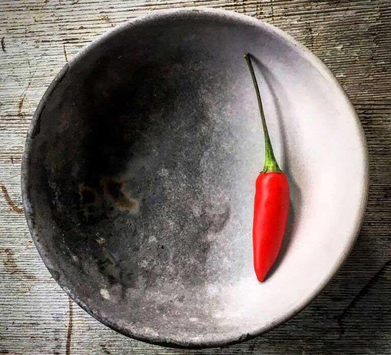 Minimalist Bowl