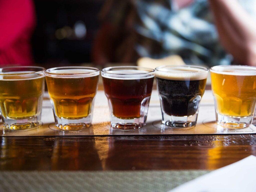 Newfoundland, Canada, St. John's, Craft Beer