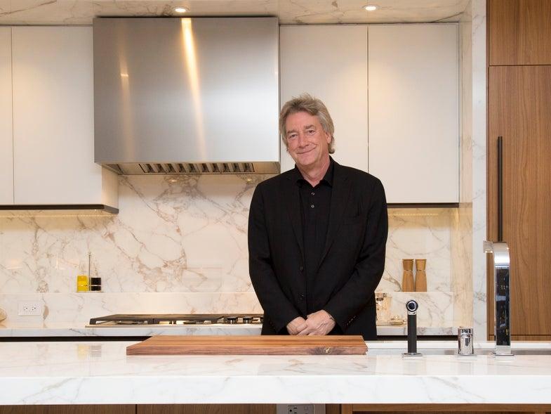Kitchen Secrets From Design Mastermind Jeffrey Beers
