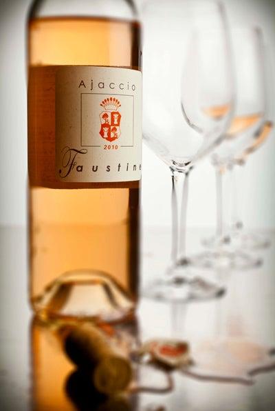 Corsican Wines