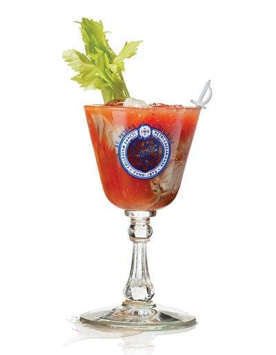 Boston Bloody Mary
