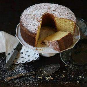 Cake Pan Bonanza