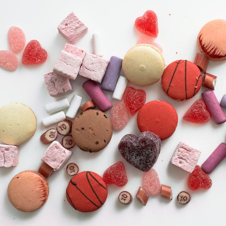 Non-Chocolate Treats for Valentine's Day