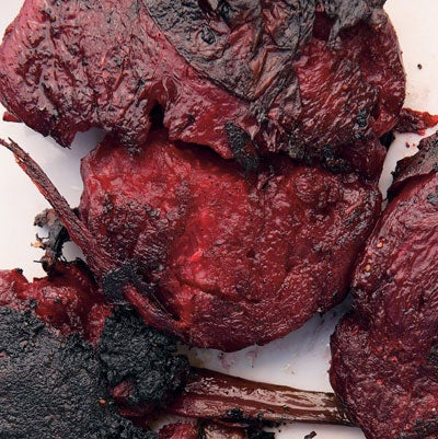 The Allure of Burnt Beets