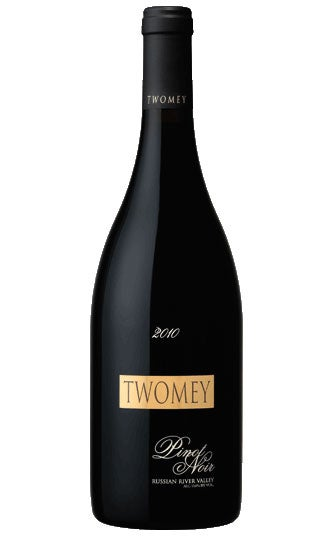 Drink This Now: 2010 Twomey Pinot Noir, Russian River Valley