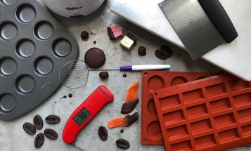 Everything You Need to up your Chocolate-Making Game