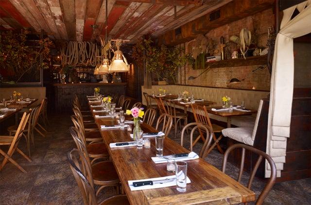 Heurigen: Austrian Wine Taverns