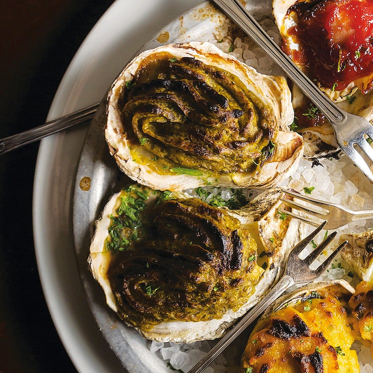 """""""Oysters"""