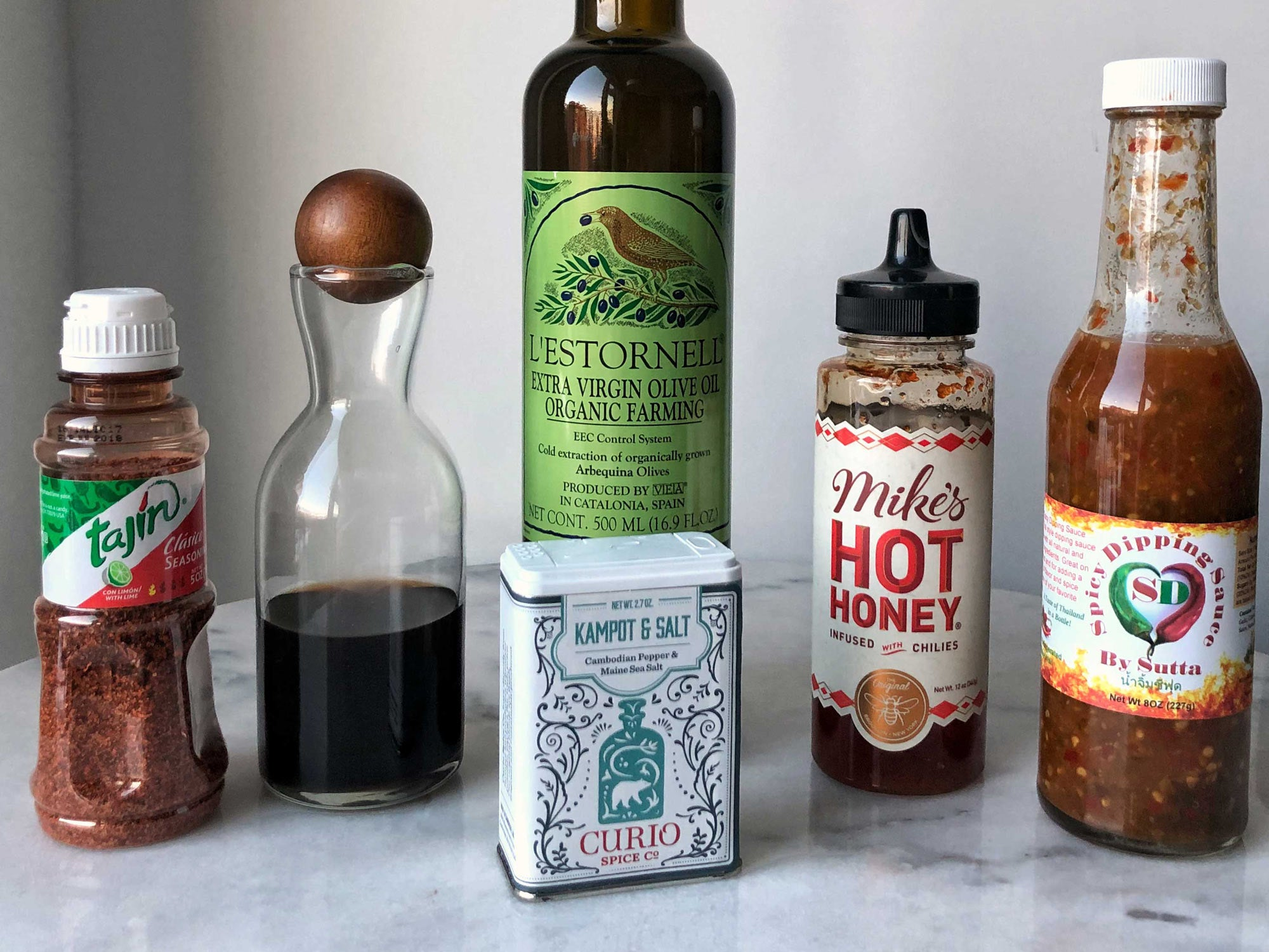 The Best Condiments to Instantly Upgrade Any Desk Lunch