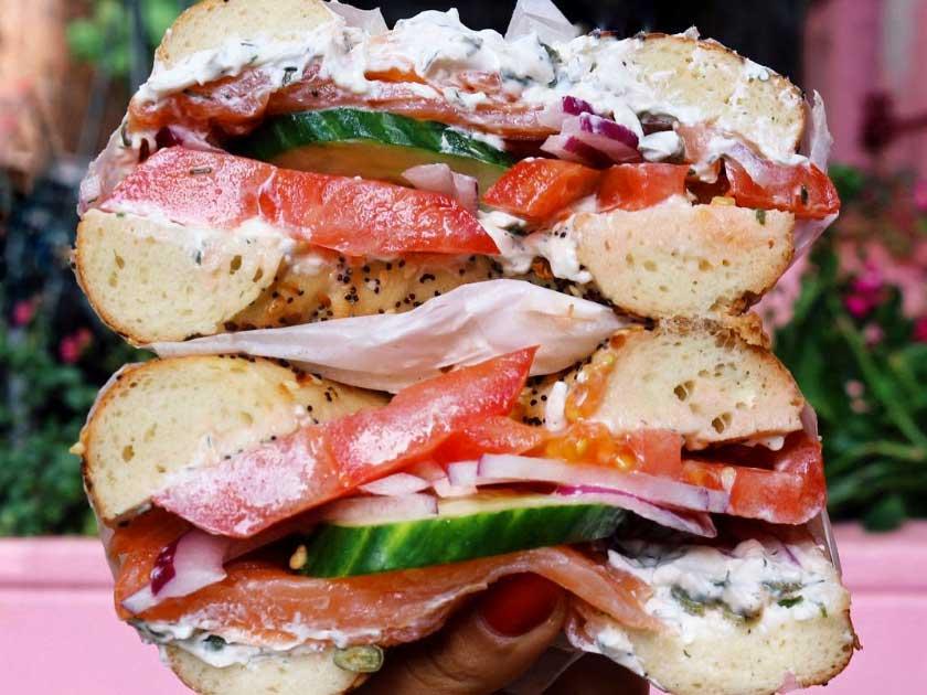 Our 20 Favorite Food Instagrams of 2016