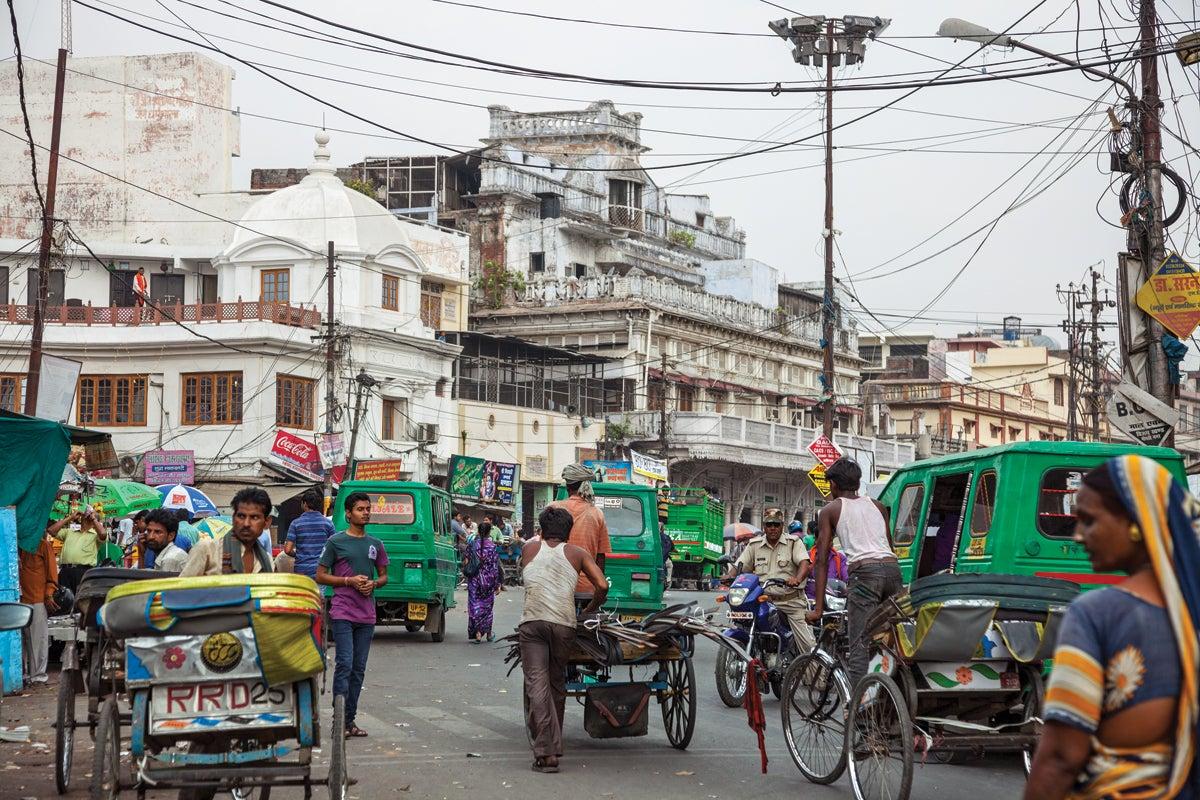 Travel Tips: India